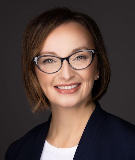 Antonija Kovac, MBA