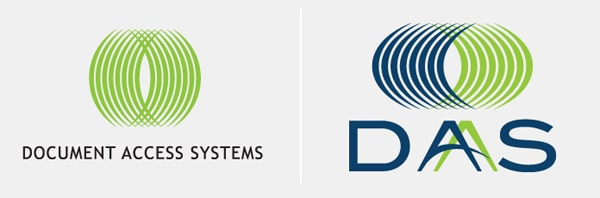 Changes in mission and offerings prompted DAS to refresh their brand identity to better reflect their firm.