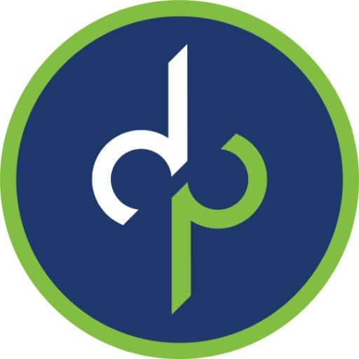 Image of Dominion Payroll logo