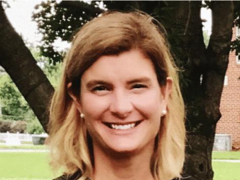 Image of Elizabeth Keene, volunteer