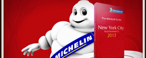 The Michelin Guide has been published since 1900 and is an early example of content marketing