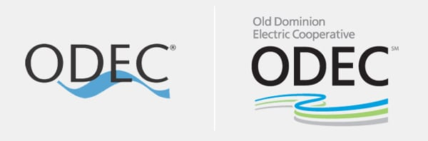ODEC_logo-before-after