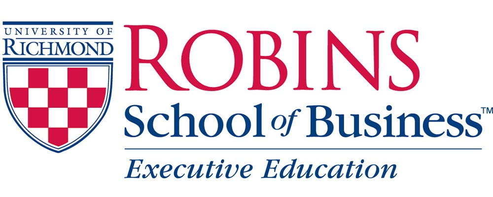 University of Richmond – Robins School of Business