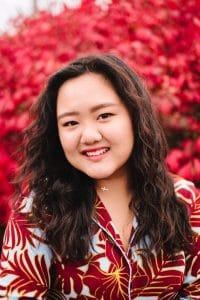 youn hee oh - ama scholarship winner 2019