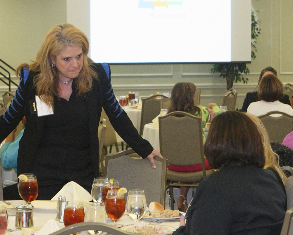may 2015 luncheon