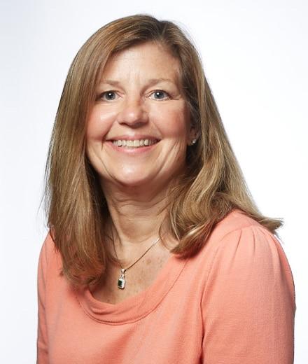 Barbara Slatcher