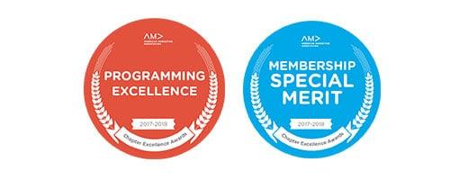 ama richmond wins national CEA awards