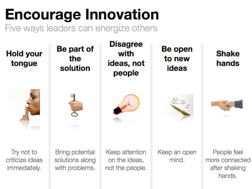 encourage-innovation
