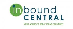 inbound central logo