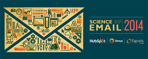 The Science of Email 2014