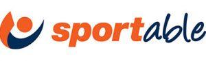 Sportable logo